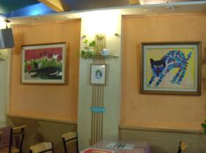 Cat Cafe 017