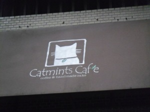 Catmints Cafe